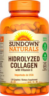 hidrolyzed collagen