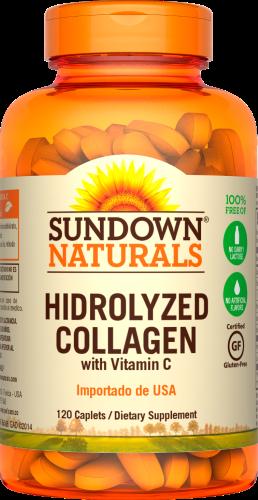 hidrolyzed collagen